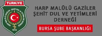 TÜMŞAD Bursa